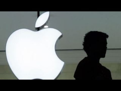 Apple, Amazon top list of most admired companies