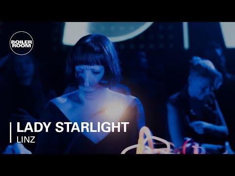 "Lady Starlight Boiler Room x Eristoff ""Into The Dark"" Live Set"