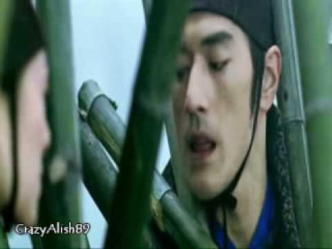 House of Flying Daggers: Lovers (Jin & Xiao Mei)