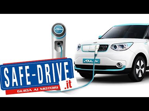 Sostituito il motore in un auto usata ora elettrica doovi for Kia soul hdmotori