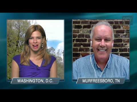 PJTV -- Tea Party Challenger to Lamar Alexander: Joe Carr for Senate