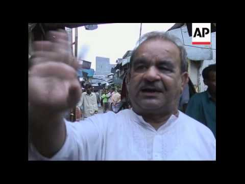 The plight of Pakistani refugees in Bangladesh