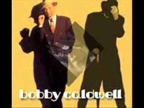 Even Now By Bobby Caldwell.wmv