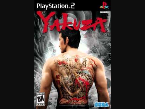 Yakuza - Theme of Shellac