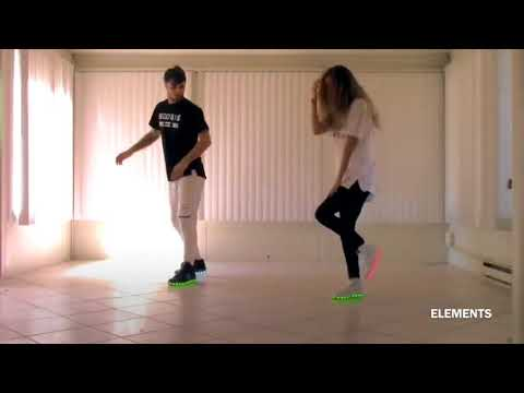 DEAMN   Save Me ♫ Shuffle Dance Music Video Electro And House