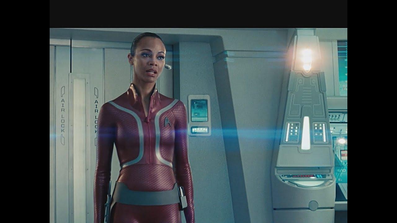 Star Trek Into Darkness Stream German Movie2k