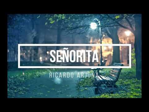 Señorita - Ricardo Arjona (letra)