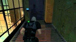 Splinter Cell Double Agent - Walkthrough Mission 8 - JBA HQ 3 #1