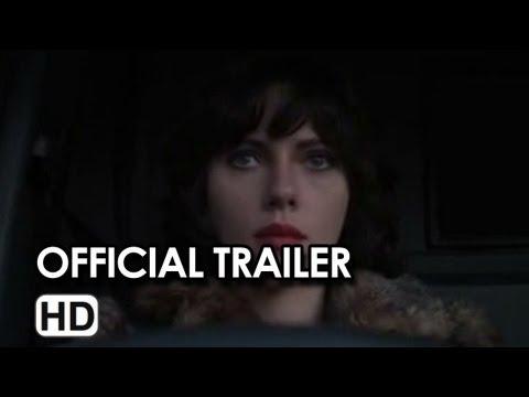 Under the Skin Official Trailer #1 (2013) - Scarlett Johansson Movie HD