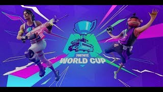 Marshsmello Event | WORLD CUP VIEWING PARTY | Fortnite Live | GIVEAWAY in - ! Discord (Day2) -2