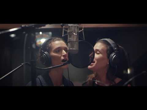 "Idina Menzel & Cara Mentzel - ""Never Never Land"""
