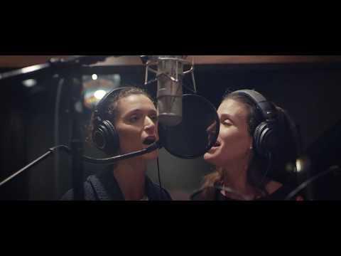 "Idina Menzel & Cara Mentzel – ""Never Never Land"""