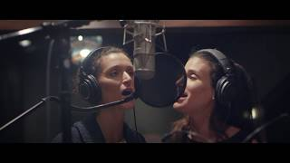 Idina Menzel & Cara Mentzel - Never Never Land YouTube Videos