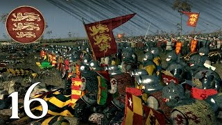 SURROUNDED - 1078 Medieval Wars Campaign (Attila) #16