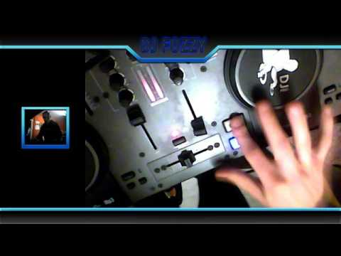 DJ Fozzy channel Live Stream