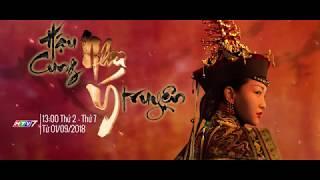 Trailer Hậu Cung Như Ý Truyện HTV7
