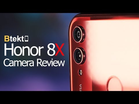 Honor 8X Camera Review   Budget Phone with a Flagship Camera
