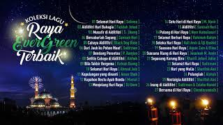 Download lagu Koleksi Lagu Raya Evergreen Terbaik MP3