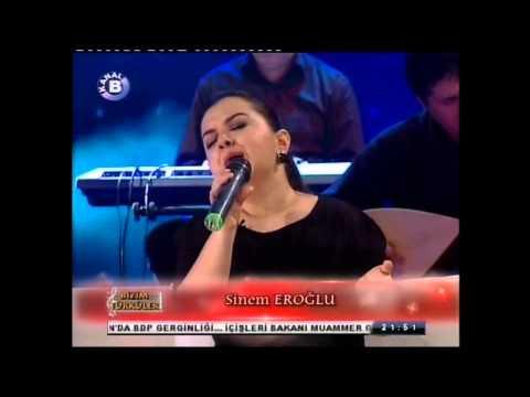 Sinem Eroğlu - Sen Benimsin Ben Seninim
