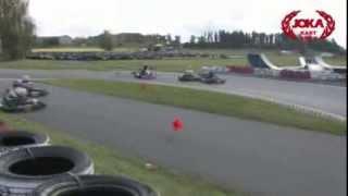 Carting crashes / Canada 2010