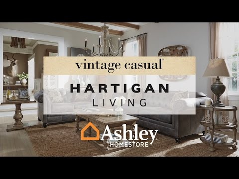 Ashley HomeStore | Hartigan Living Room