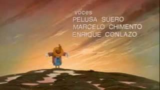 """Cristina y Hugo - """"Trapito"""" (Tema original de la película Trapito - 1975)"""