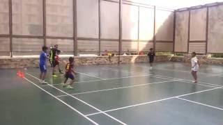 Zamundas Futsal games