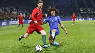 Cristiano Ronaldo Top 20 Skill Moves with Portugal 🇵🇹