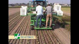 Repeat youtube video Hortech - DUE Automatic