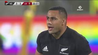 All Blacks 2017 | THE YEAR THAT WAS.