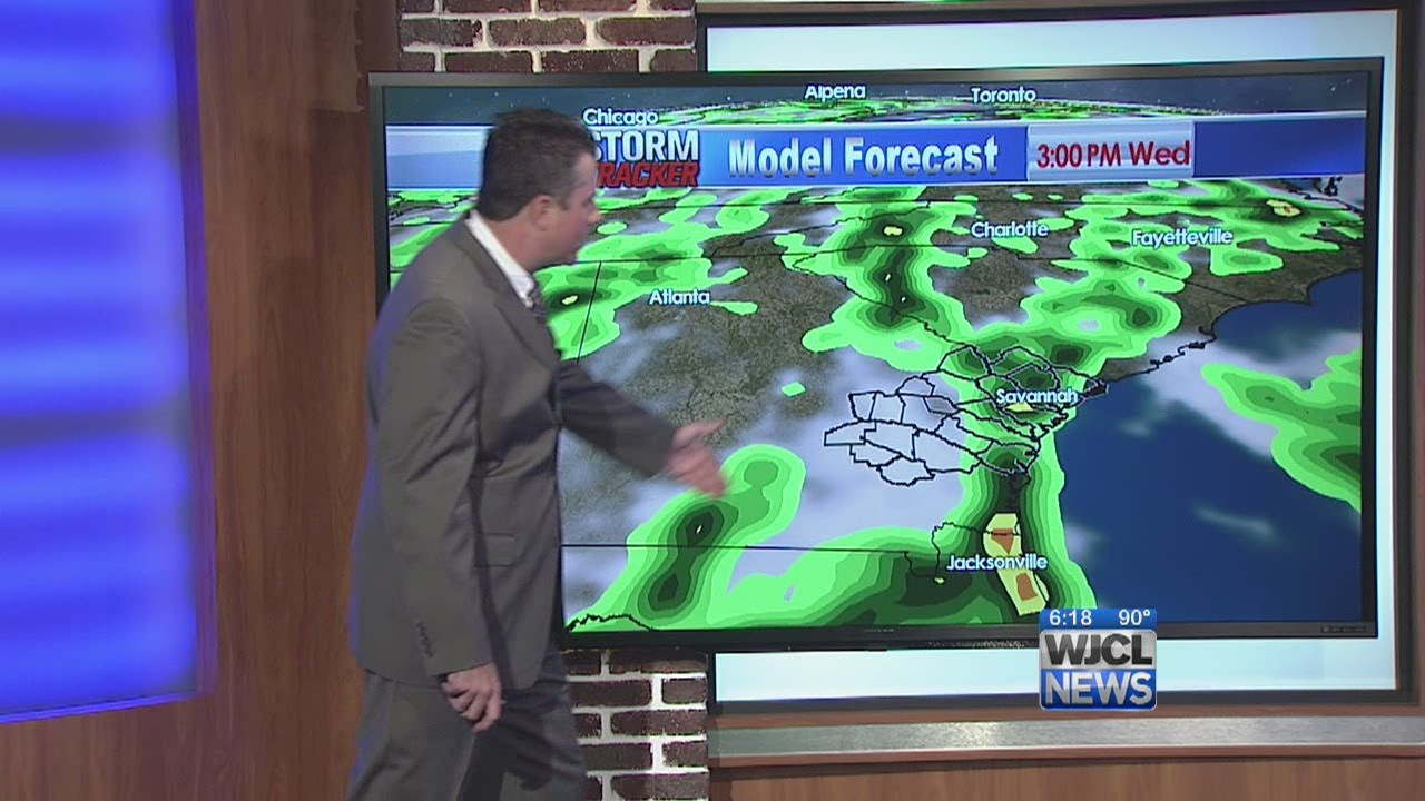 Tuesday pm weather 6/10/14