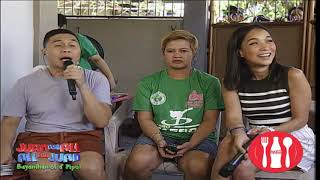 Juan For All, All For Juan Sugod Bahay | January 18, 2019