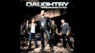 Daughtry - Crawling Back To You (New Single 2011)