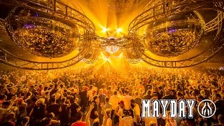 """MAYDAY """"Making Friends"""" 2015 / Official Aftermovie"""