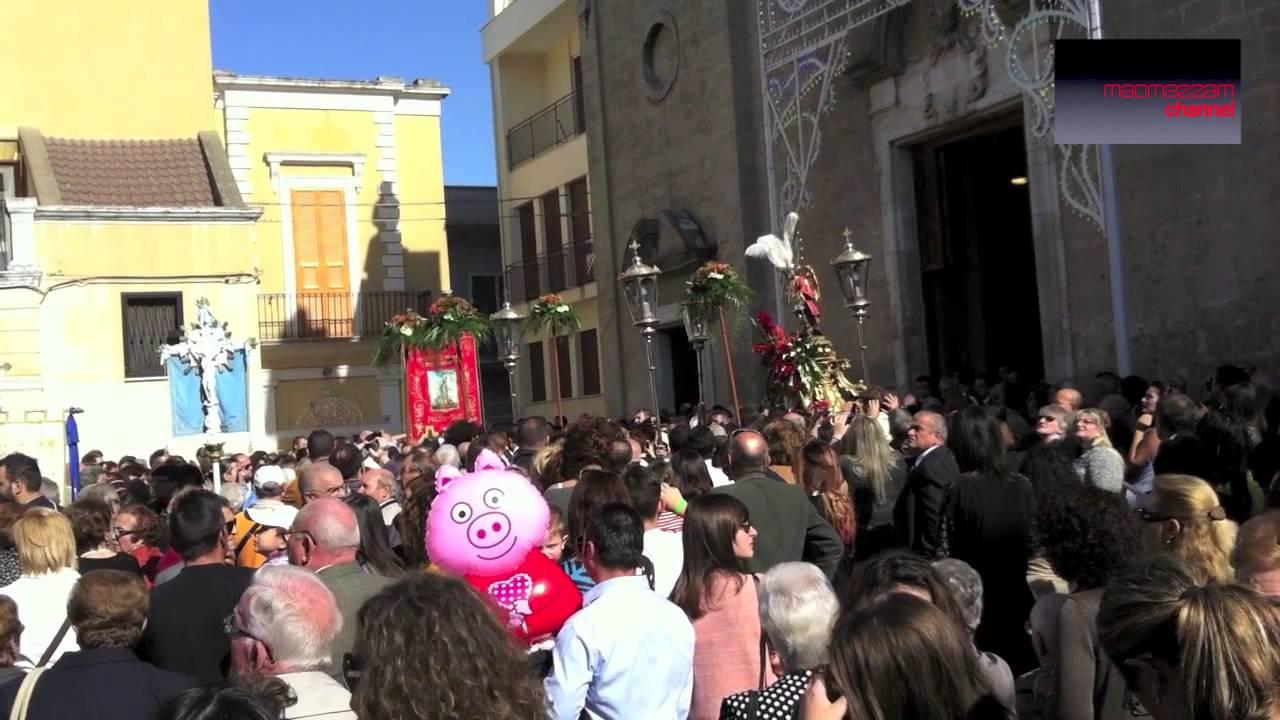 Carbonara Di Bari Storia festa patronale di san michele arcangelo a bari carbonara