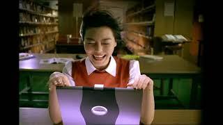 컴팩 노트북 김민희 2001