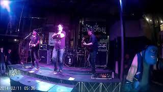 Bedroom Audio - บอกรัก Live @ Nong Taprachan สาขาช่างเชื่อม 11/11/60