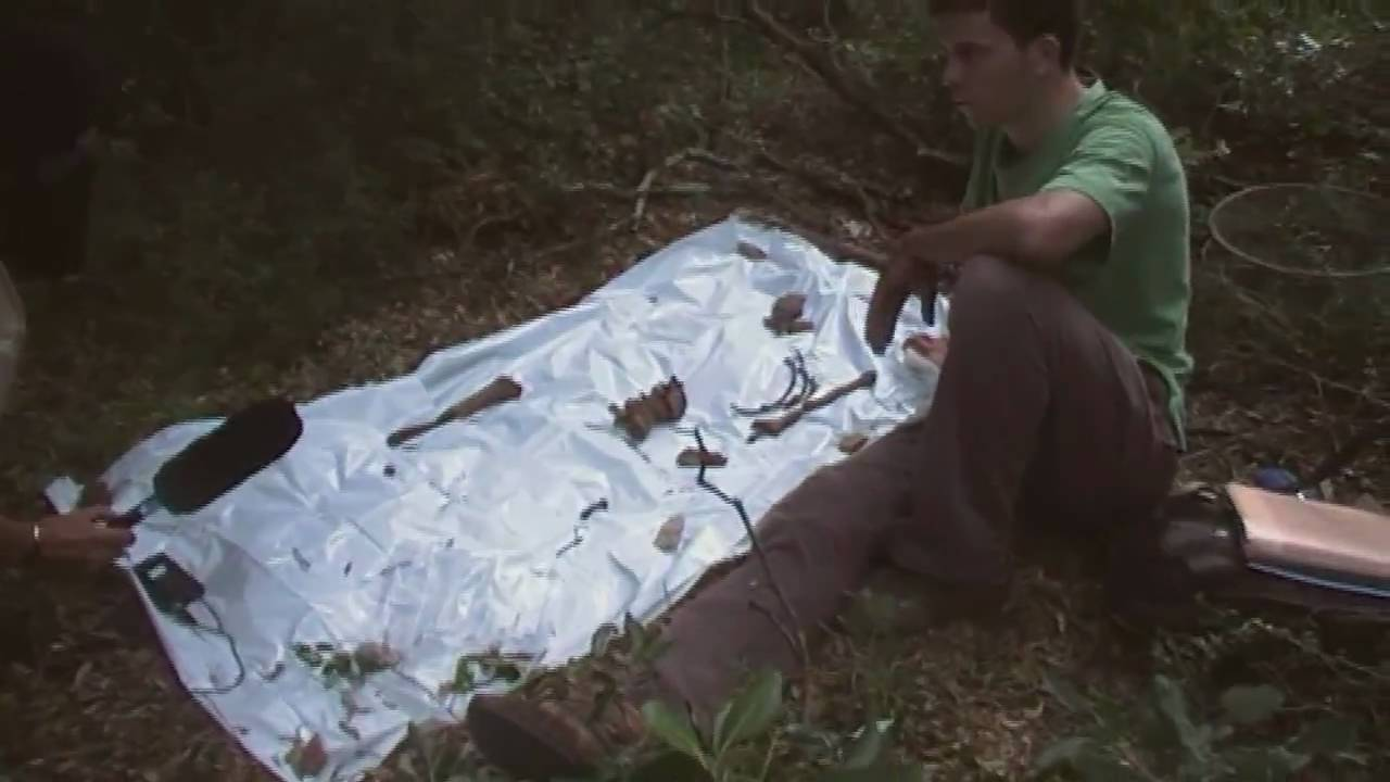 Dead Body Valens Ritchie