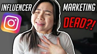 IS INFLUENCER MARKETING DEAD 2018?