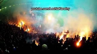 #109 arka Gdynia-Lechia Gdańsk 1:1 30-10-2016 ''...Podpalimy stadion arki...''