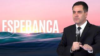 19/04 - Esperança na Tribulação (Romanos 5:1-11) - Leandro Lima