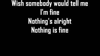Papa Roach - Last Resort Lyrics On Screen HQ