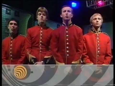 The Jam - The Eton Rifles - Top Of The Pops - 1 November 1979