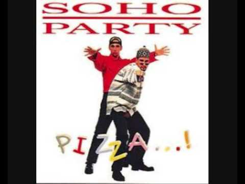 Soho Party - Dilis a lány
