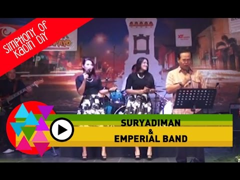 I Saw Her Standing There by Emperial Band at Warung Musik Kampayo