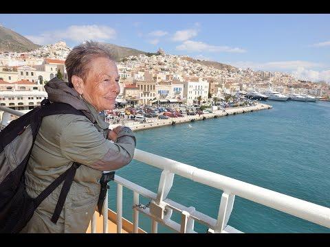 Road Scholar: Greece: Island Hopping in the Aegean
