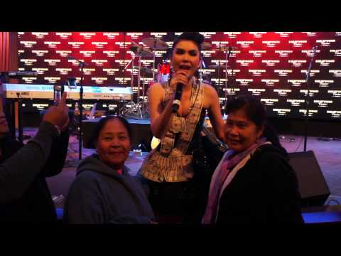 Asian International Concert presented at   Hollywood Casino Columbus Ohio  Oct 27 2013