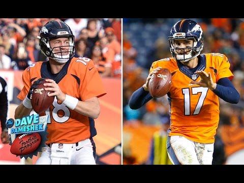 Can Brock Osweiler Keep the Broncos