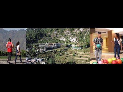 Vlog Day 1 - JW MUSSOORIE (Parth Samthaan And Erica Jennifer Fernandes)