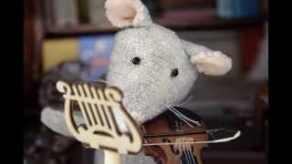 Het Muizenhuis, de muzikant | Sproet studio